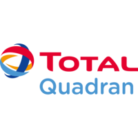 Logo total quadran