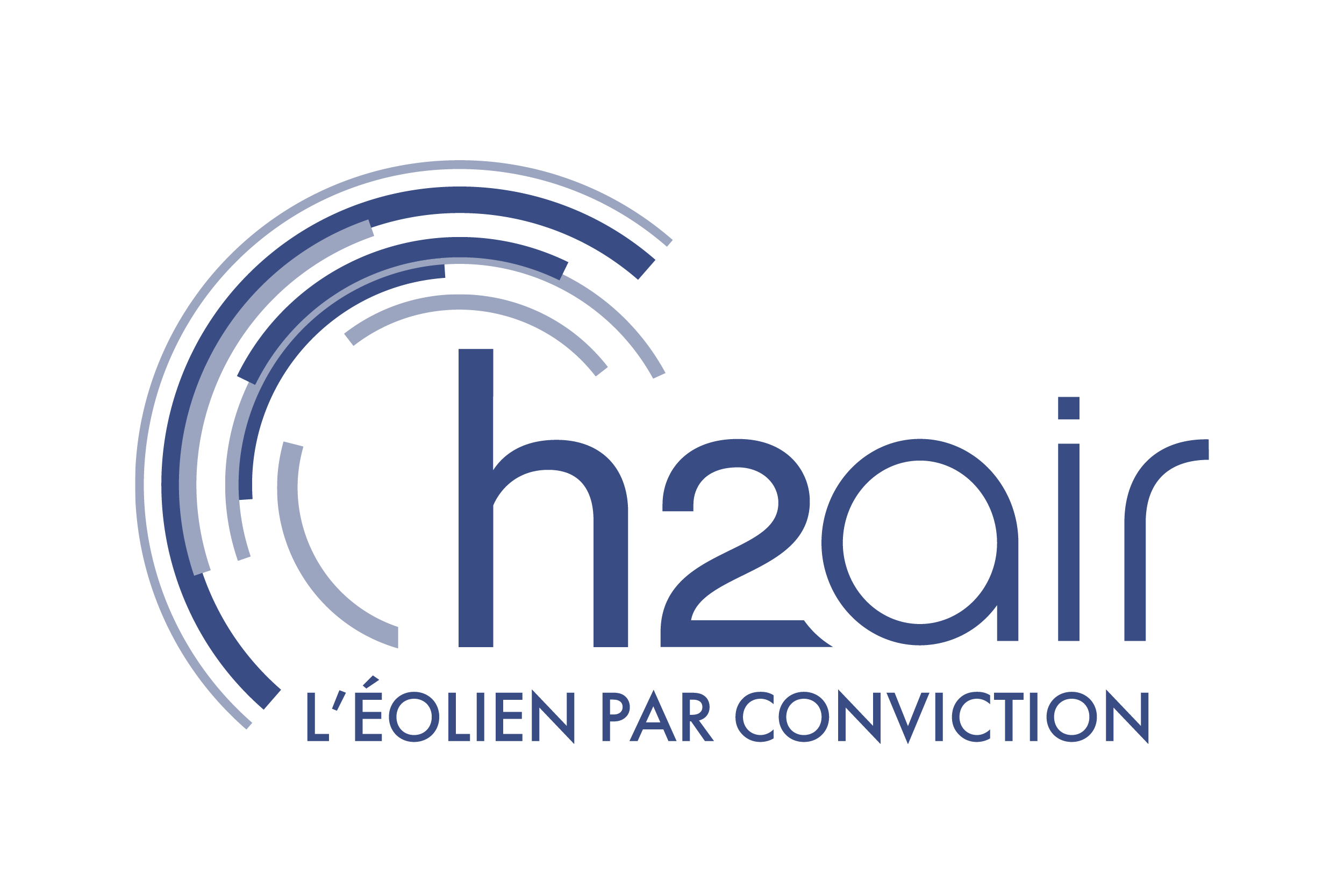 Petit logo h2air