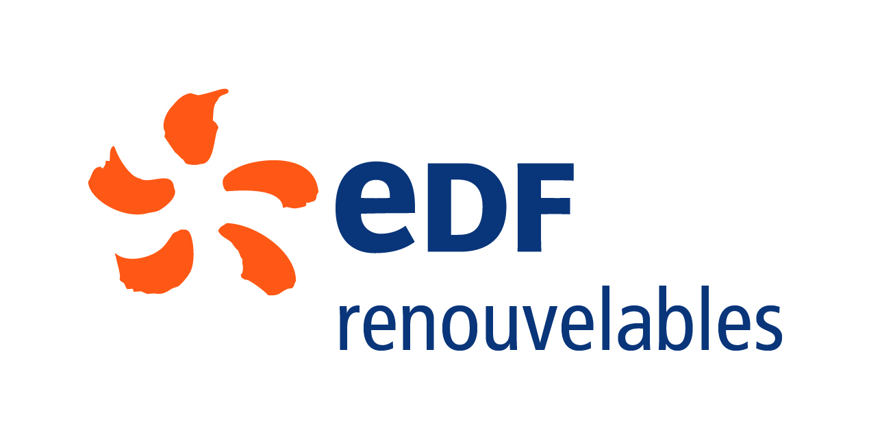 Edf renouvelables logo
