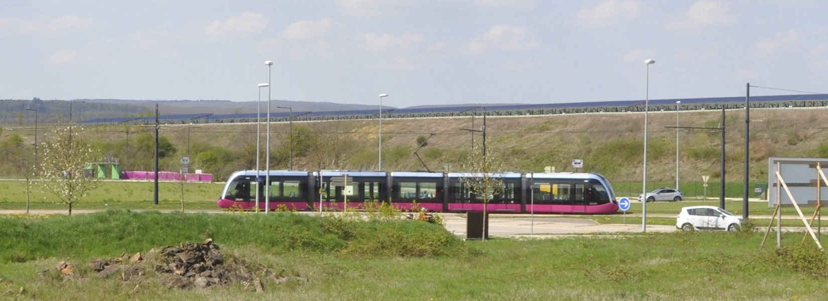 Page projet lendosphere tram 3