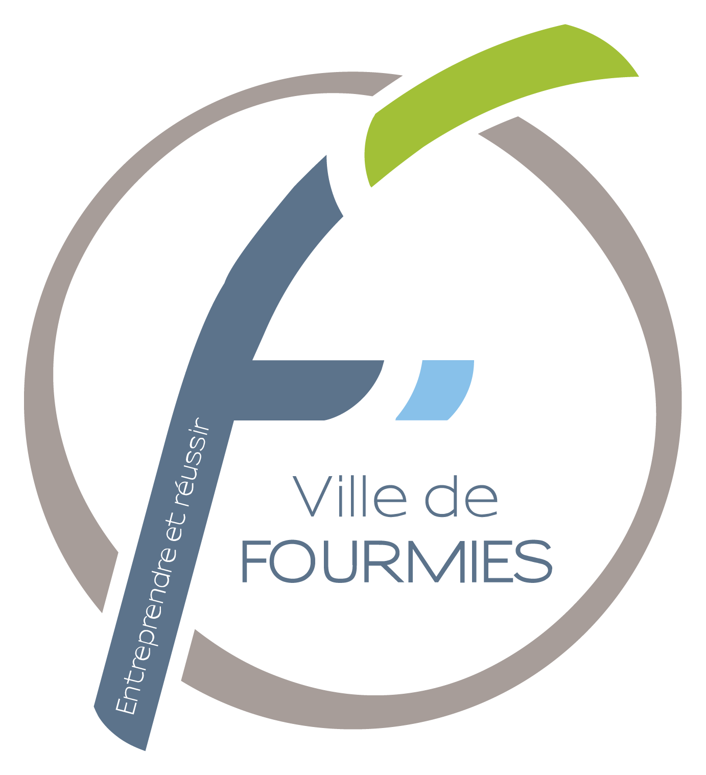 Logo fourmies hd