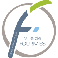 Logo fourmies hd