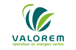 Logo  petit valorem