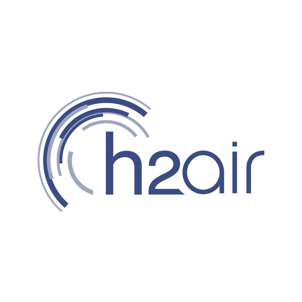 Logo h2air carre