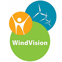 Logo windvision