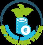 Logo label fpcv transparent
