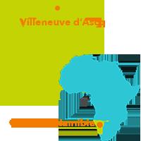 Carte france afrique omburu
