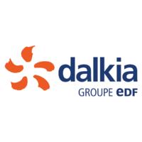 Logo dalkia groupe edf carre