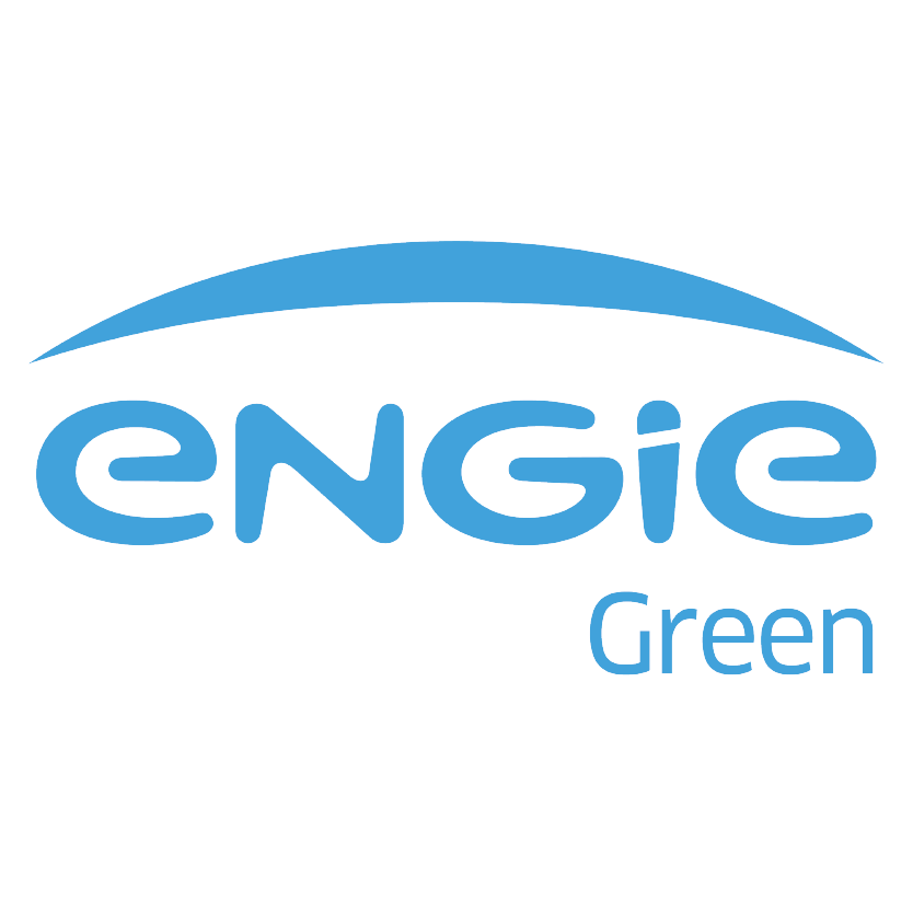 Logo engie green