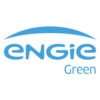 Logo engie green