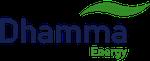 Log dhamma energy transparent