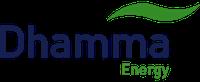 Log dhamma energy fondo transparente
