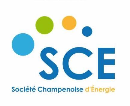 photo logo SCE