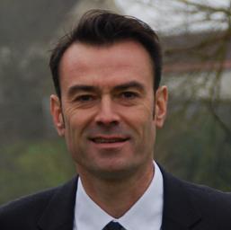 Christophe Thorin