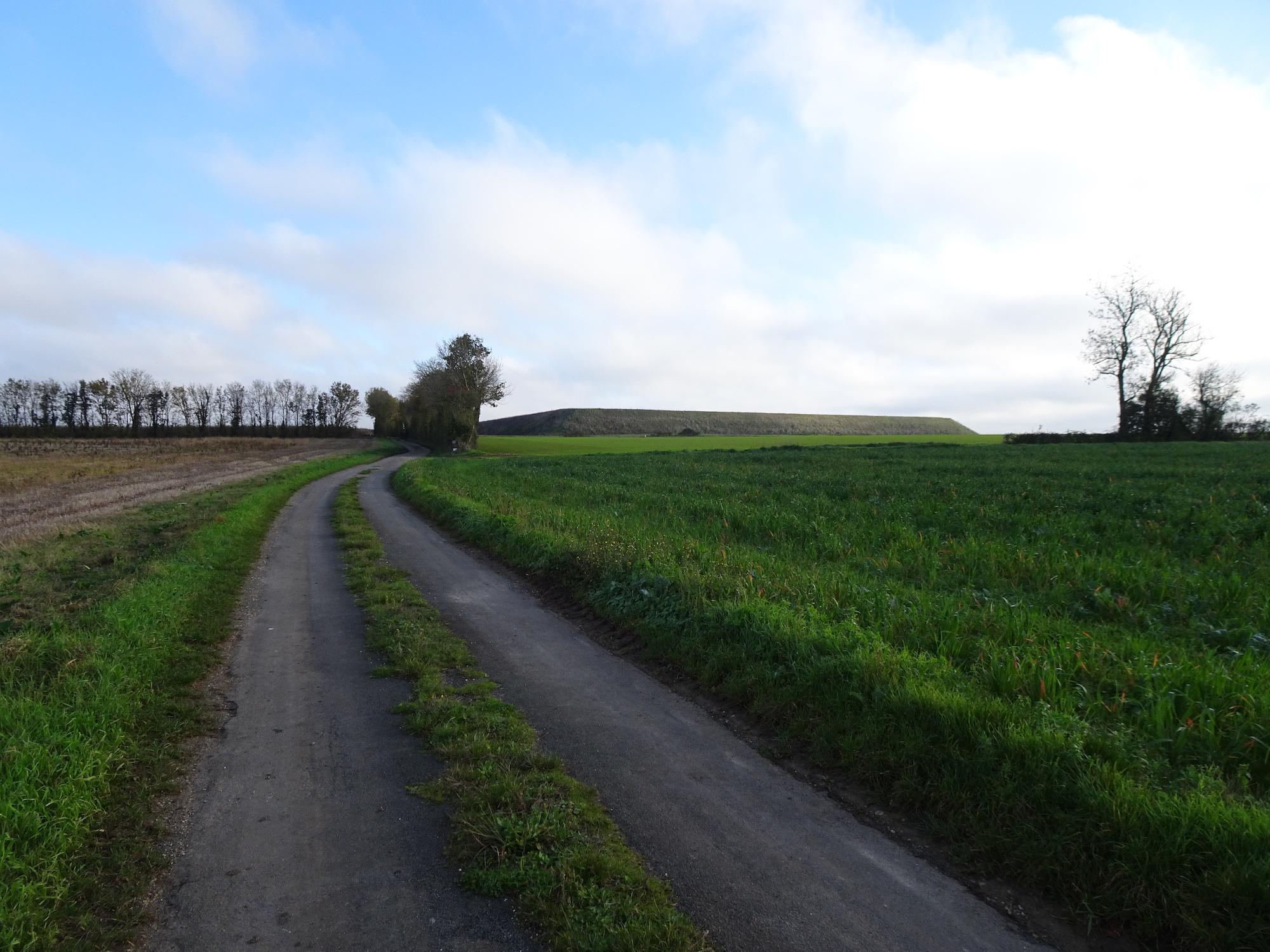 site Fontenille Saint Martin d Entraigues