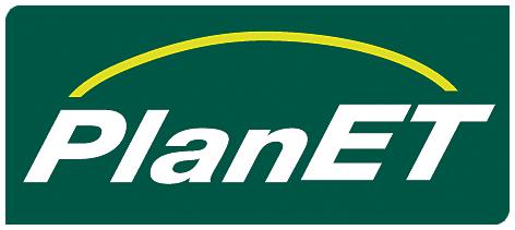 logo Biogaz PlanET
