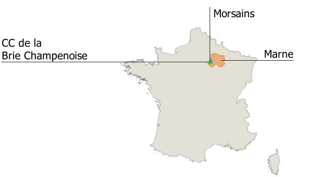 perimetre Morsains