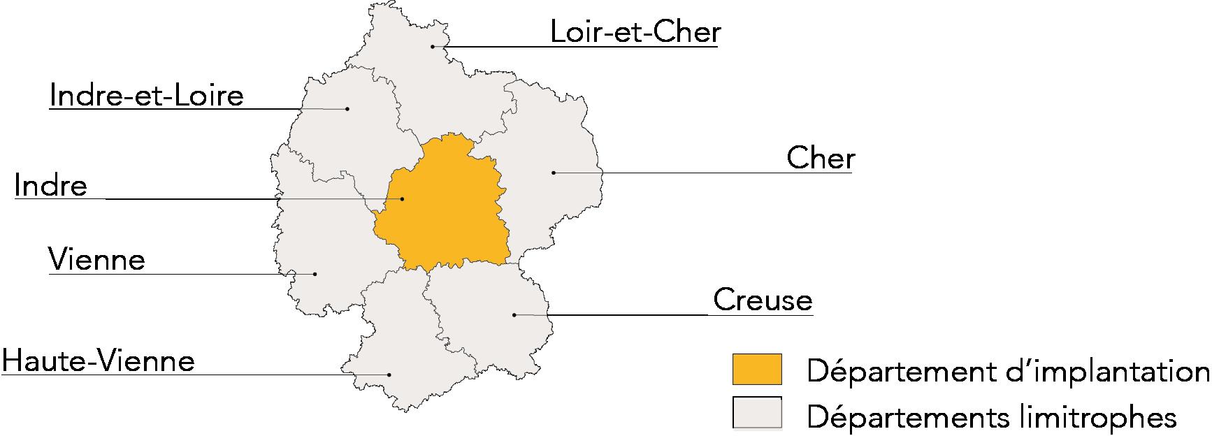 departements eligibles