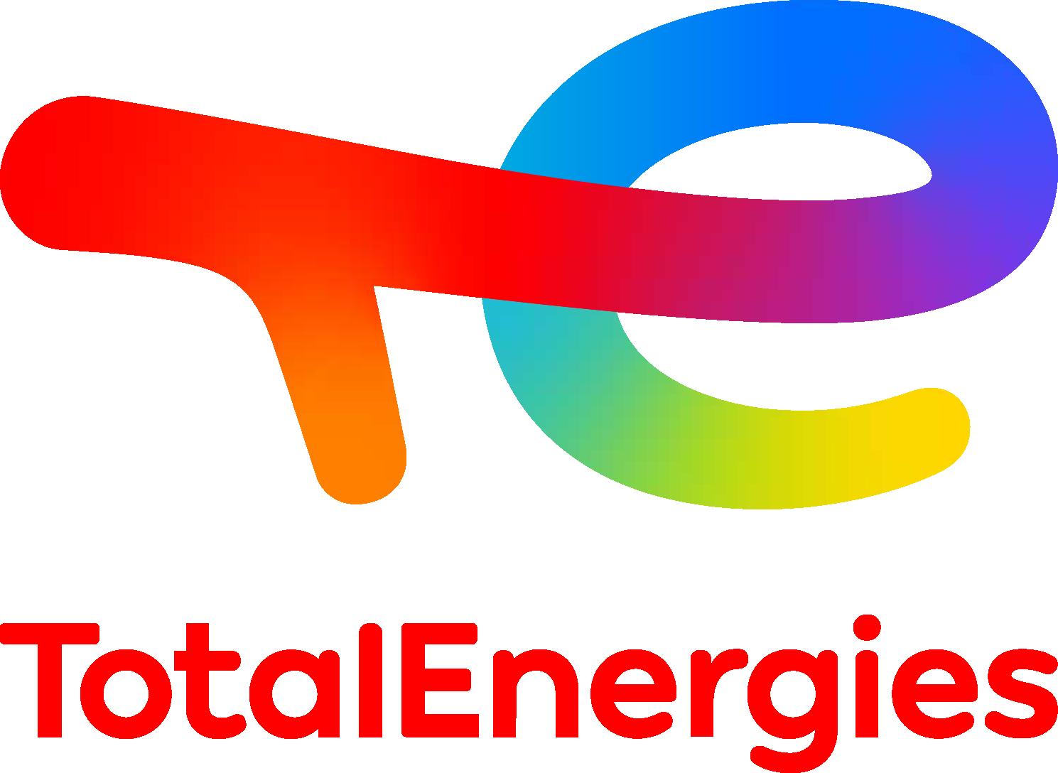 logo total totalenergies