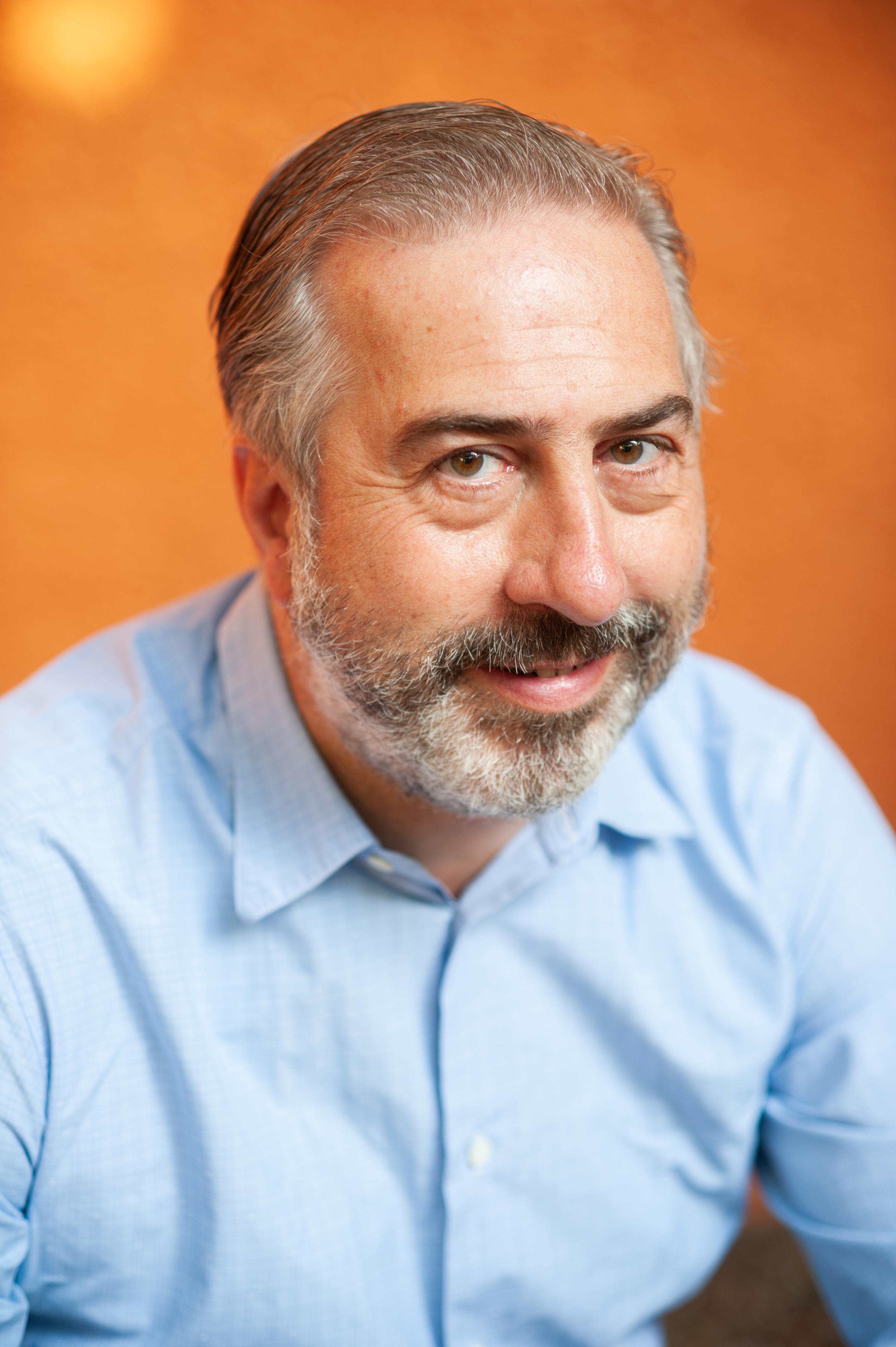 Antoine Nogier
