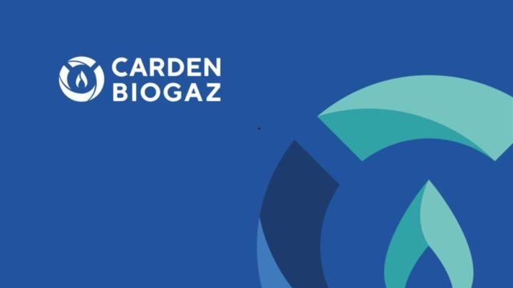 logo carden biogaz