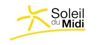 logo Soleil du midi