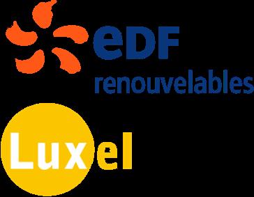 logo luxel