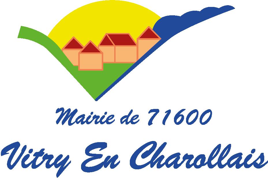 logo vitry en charollais