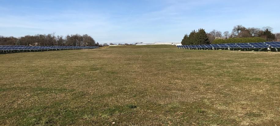 centrale solaire monteleger